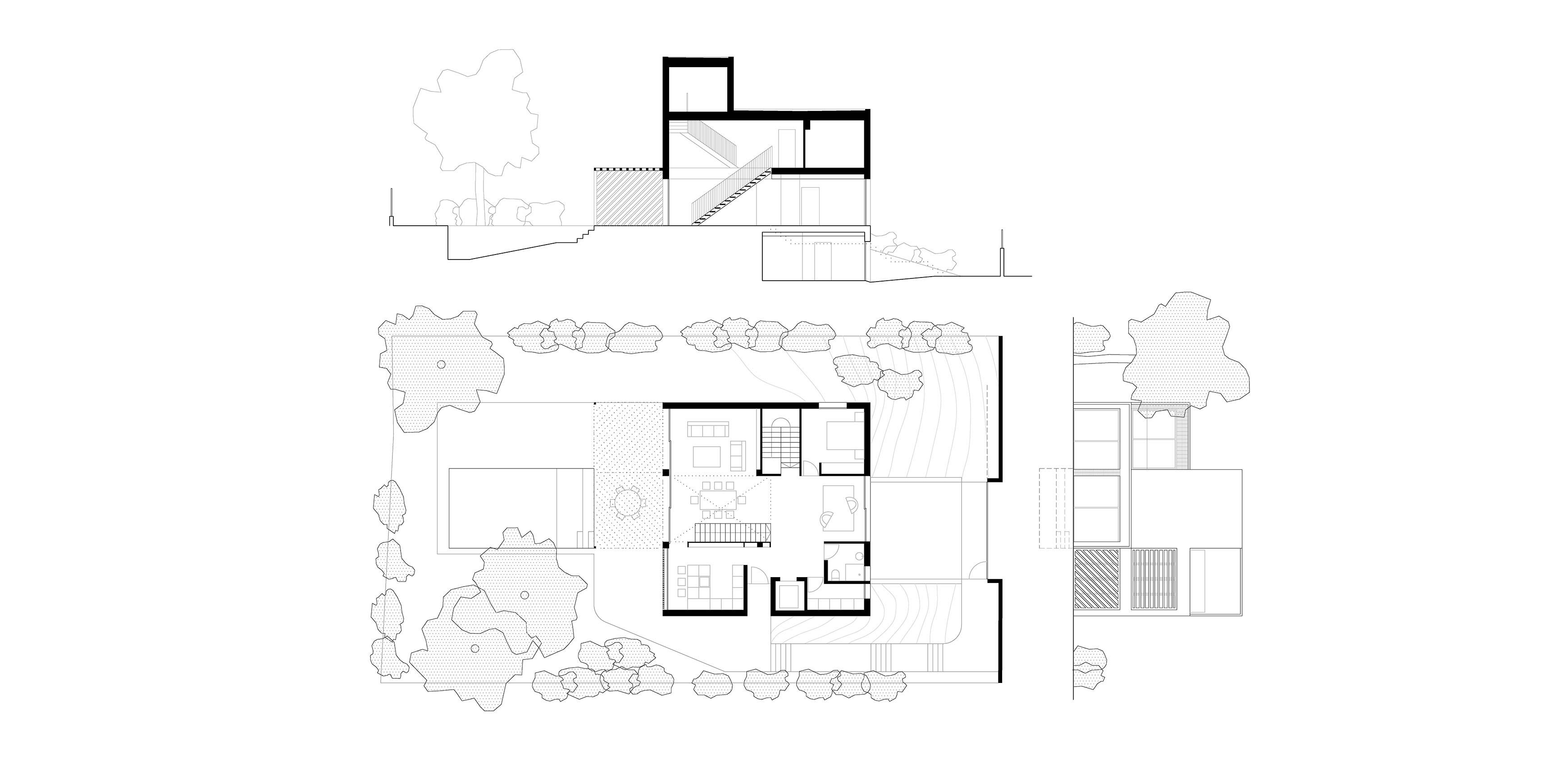 more than white HOUSE 2 - PLAYhomes - PLAYstudio