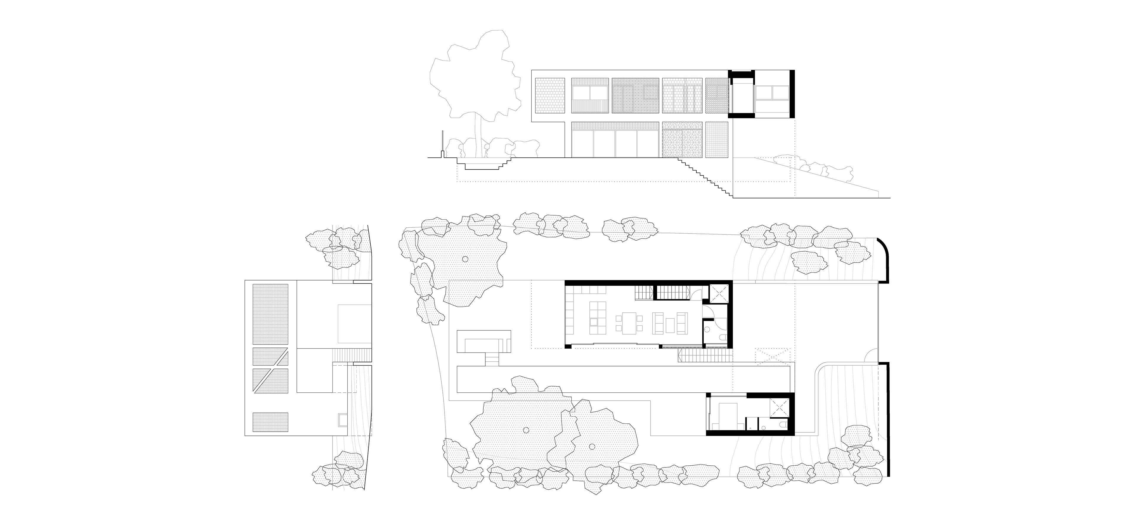 more than white HOUSE 1 - PLAYhomes - PLAYstudio